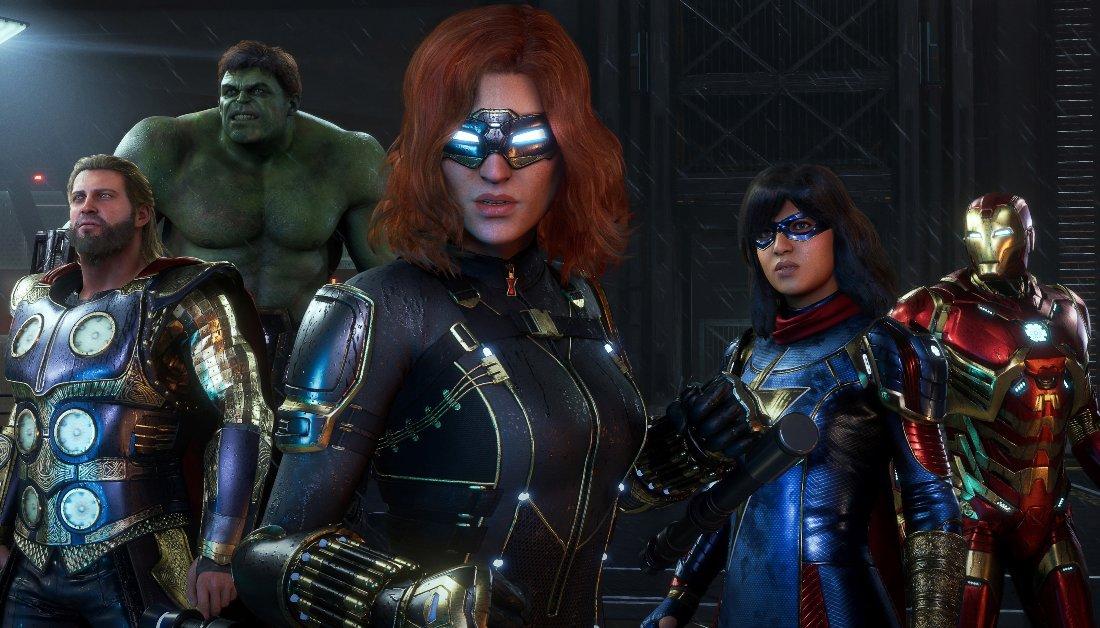 ¿Quién es Jessica Yi en Marvel's Avengers?