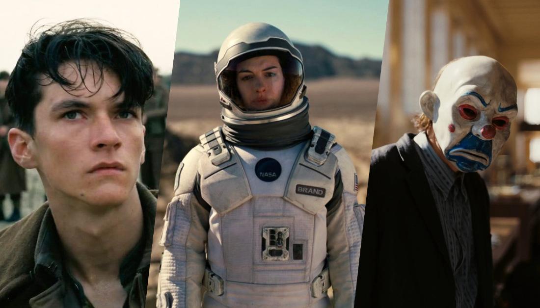 Las 6 Mejores Películas De Christopher Nolan (Hasta Ahora)