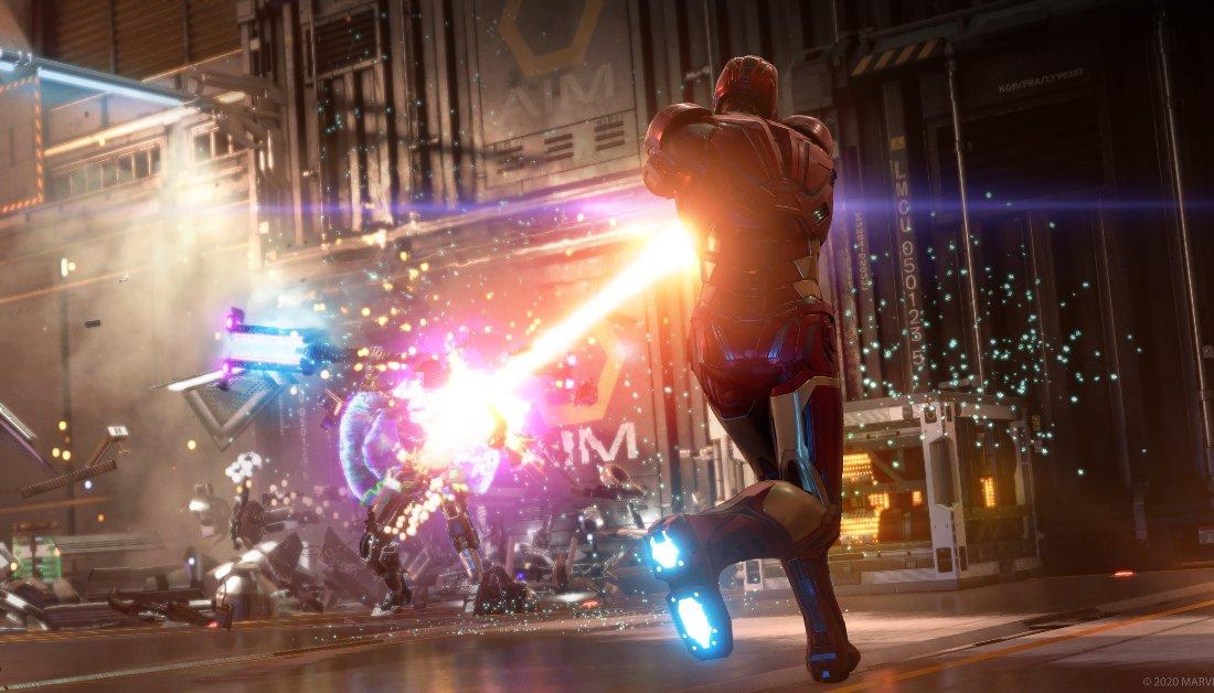 ¿Cuánto dura el juego de Marvel's Avengers?