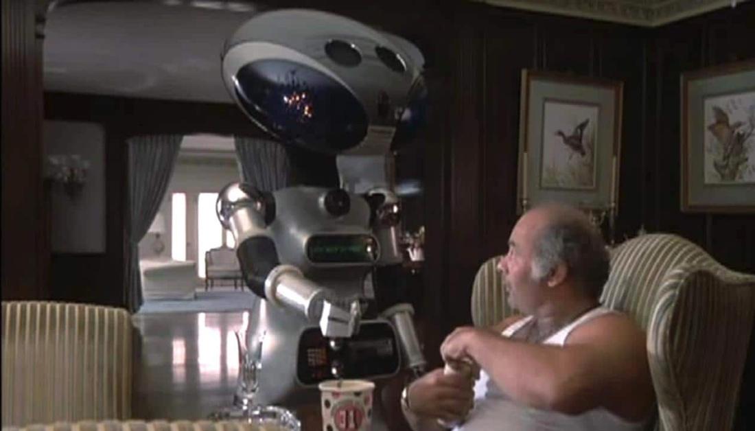 Rocky IV eliminará al Robot en el nuevo corte de director de Stallone