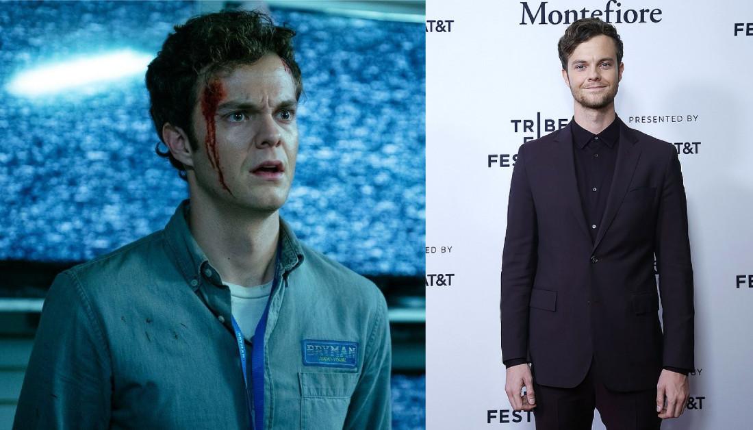 Scream 5 elige a Jack Quaid de The Boys para un papel principal