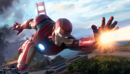 Marvel's Avengers: DLC de Kate Bishop se retrasa, pero jugadores reciben paquete de agradecimiento