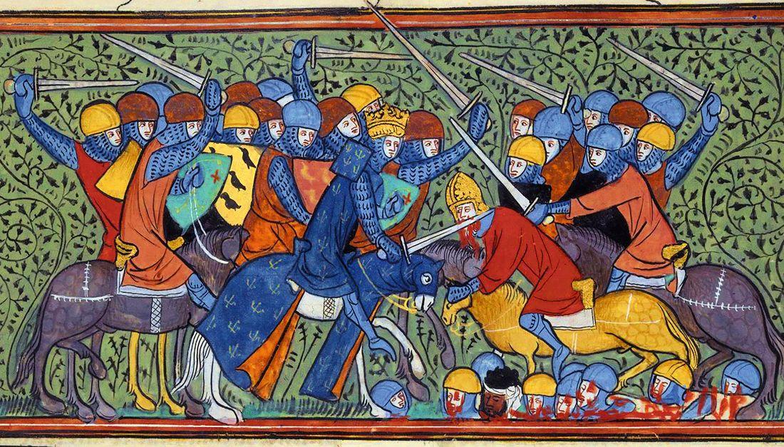Batalla de Tours: La Batalla que Marcó el Futuro de Europa