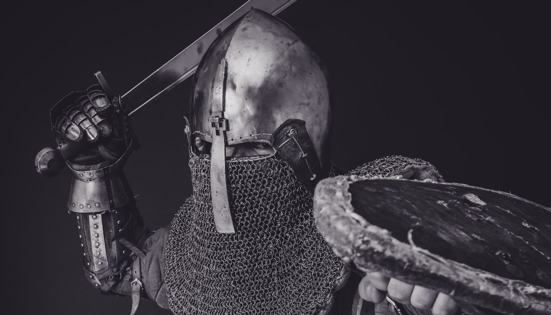 La Alta Edad Media Europea