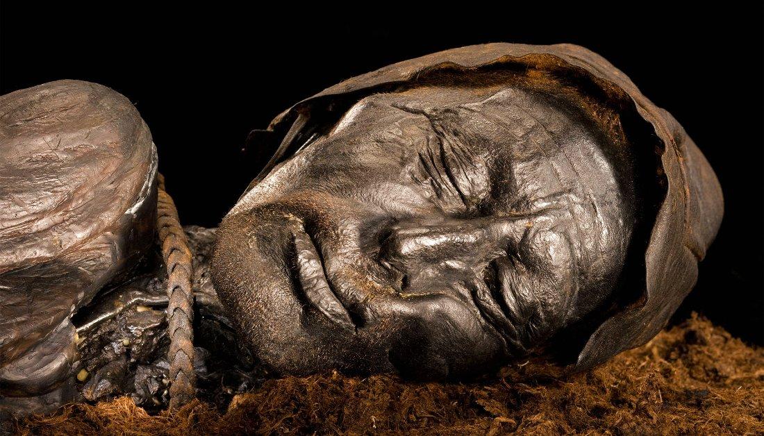 La momificación: El arte perdido del embalsamamiento