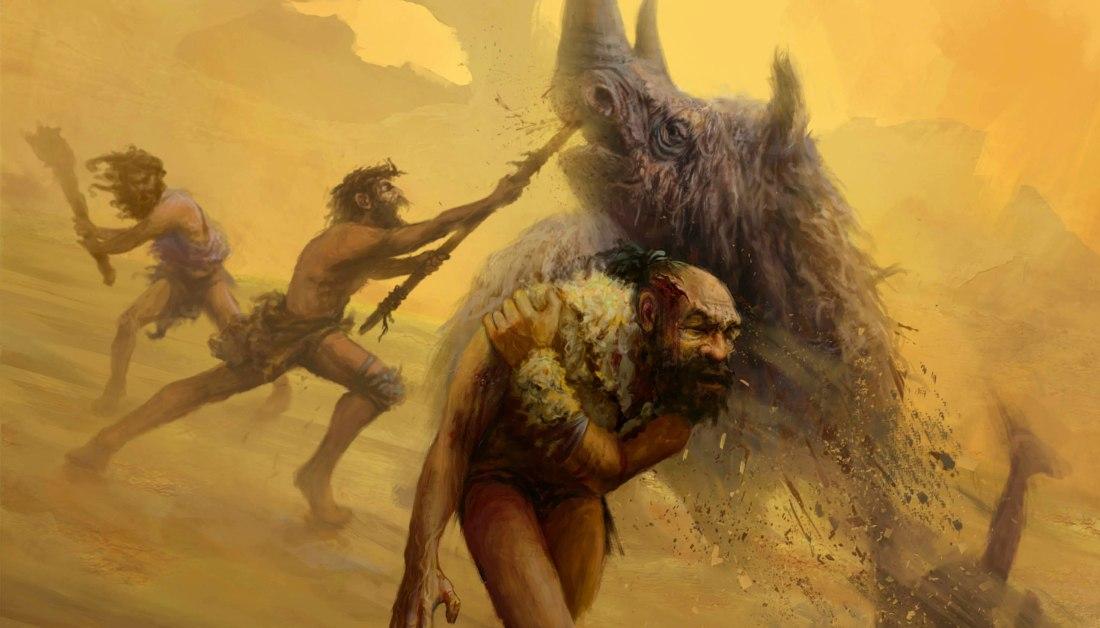 5 Mitos sobre los Neandertales desmentidos