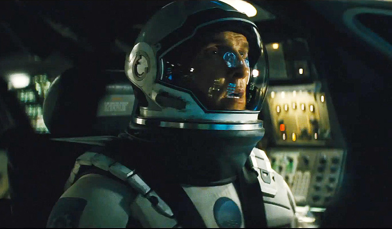 Interstellar Nolan