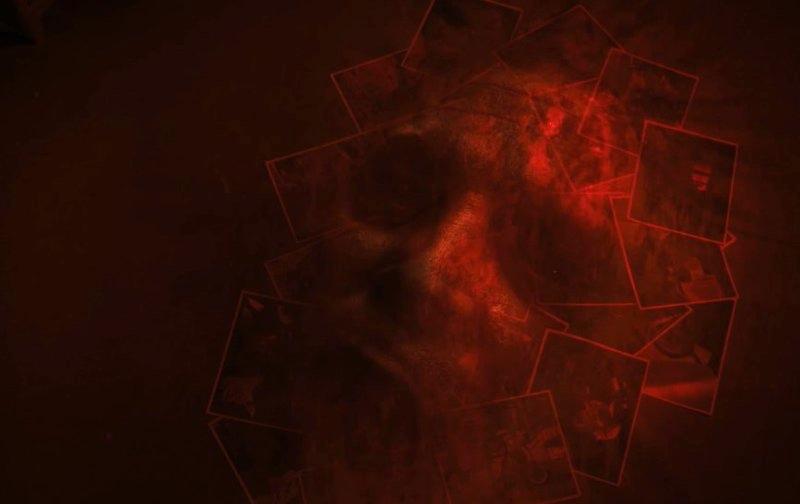 Lovecraft Country imagen de la cara
