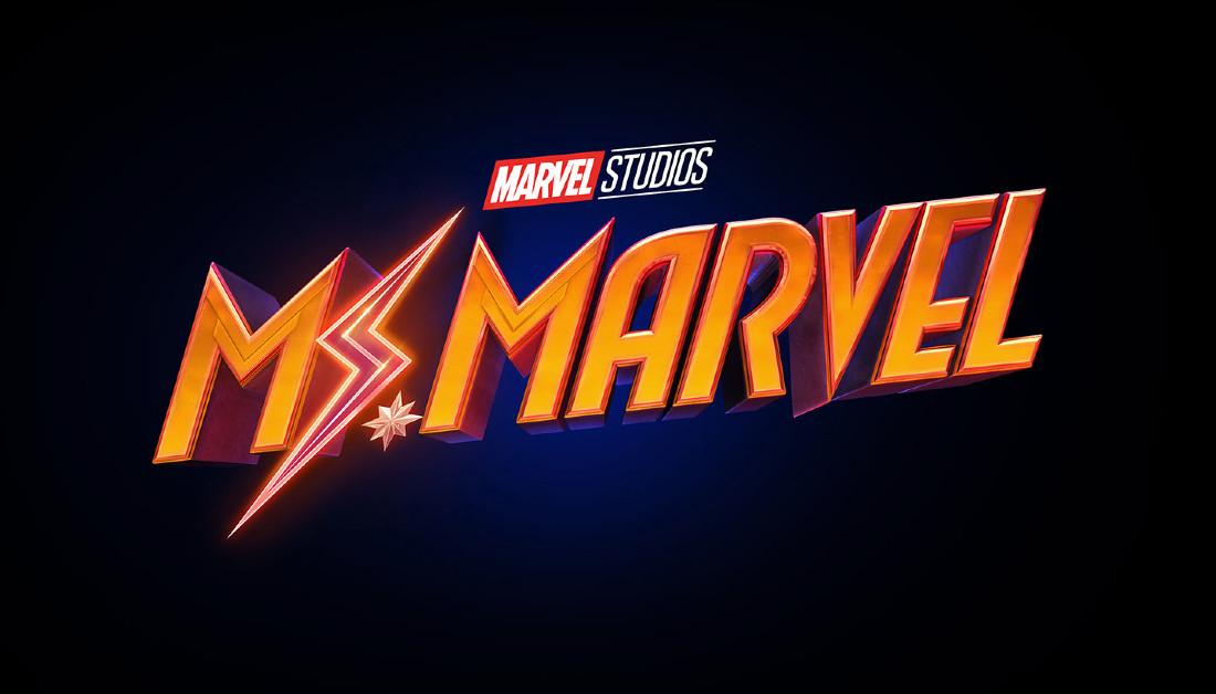 Ms. Marvel Series Marvel