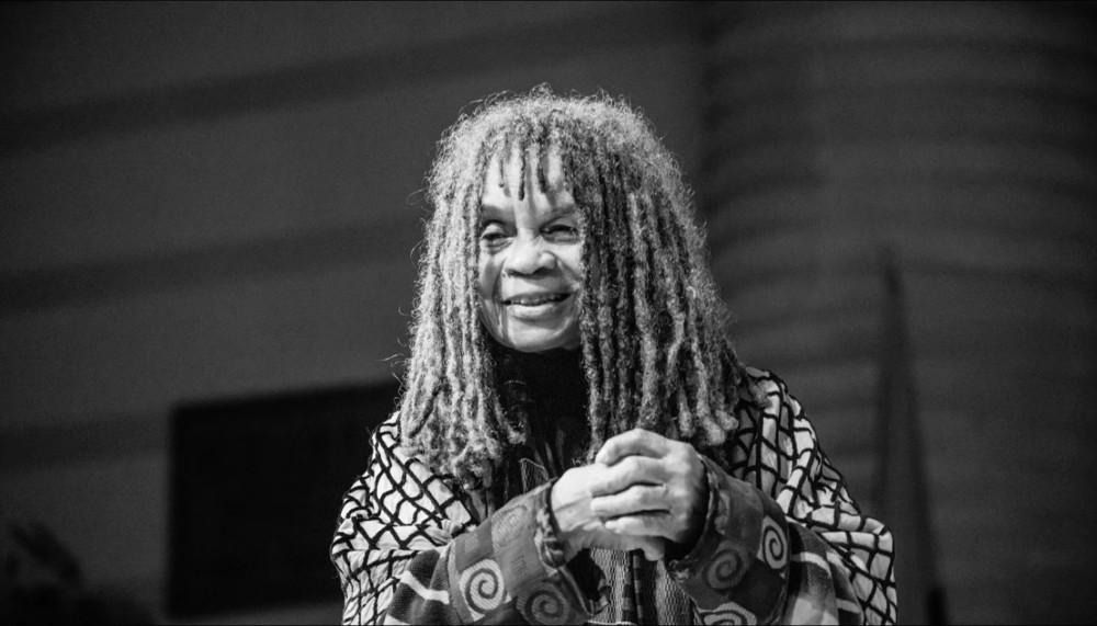 Sonia Sanchez Catch the Fire